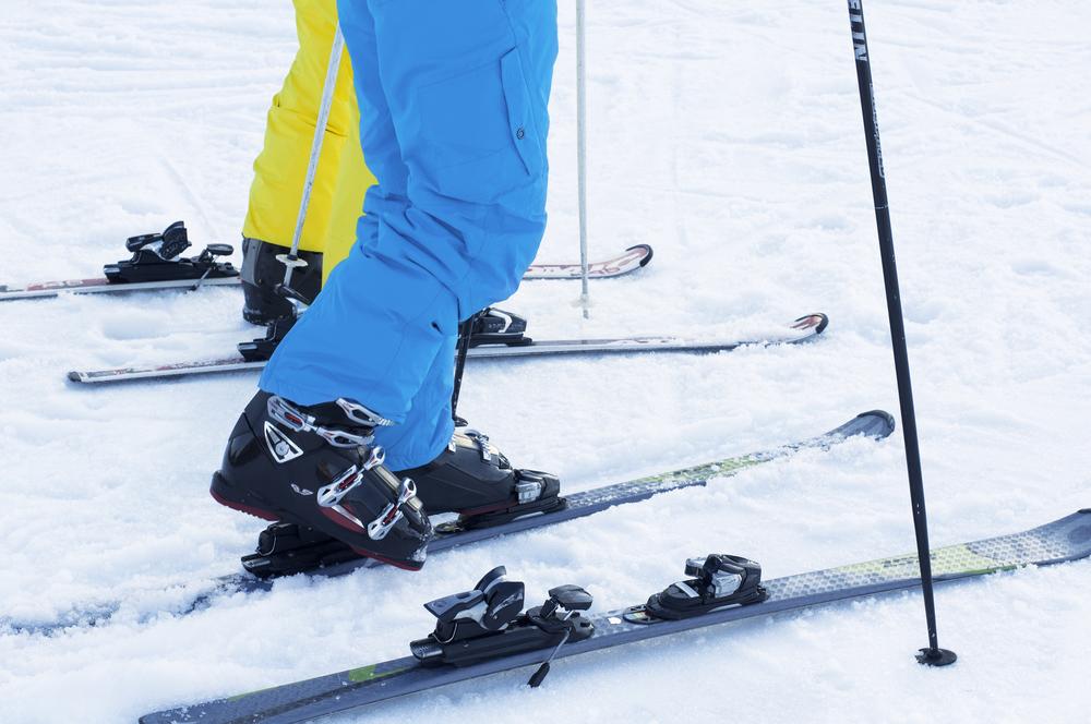 Best Narrow Ski Boots
